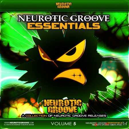 VA - Neurotic Groove Essentials Vol.5 (2010)