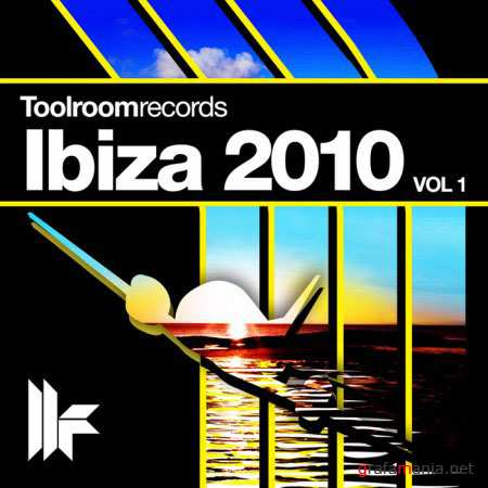 VA - Toolroom Records Ibiza 2010 Vol 1 (2010)