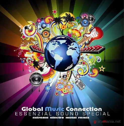 Global Music Connection