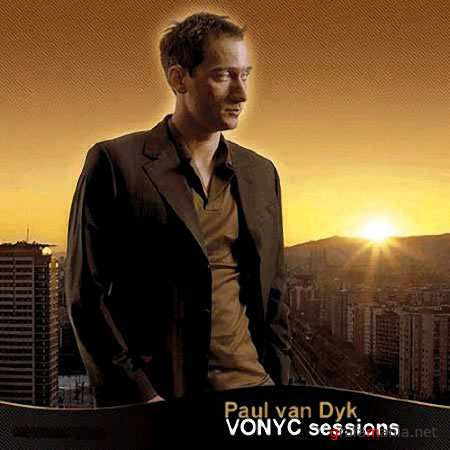Paul van Dyk - Vonyc Sessions 196 (27.05.2010)