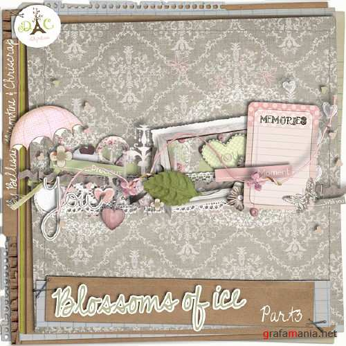 ����� ����� - Blossoms of ice