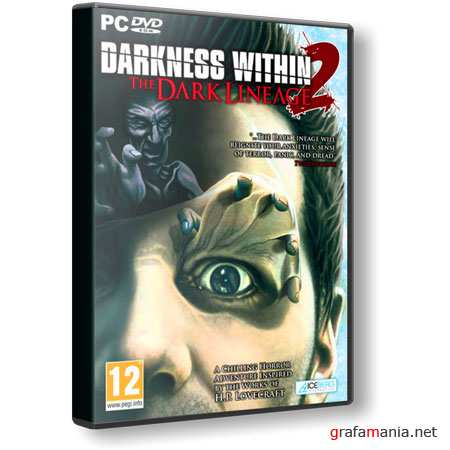 Darkness Within 2: The Dark Lineage (2010/ENG)