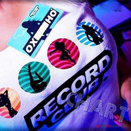 VA - Record Club Chart № 166 (29.05.2010)