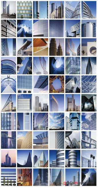 Stock Photo: Architectural Marvels