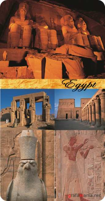 Stock Photo: Egypt