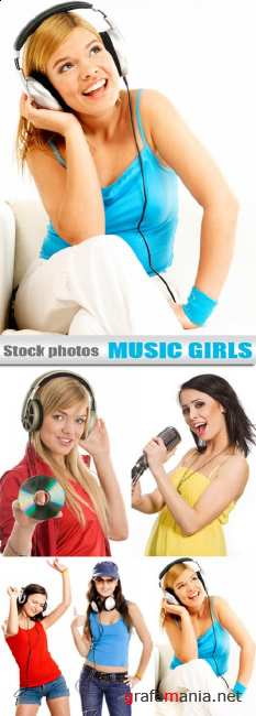 Music girls 3