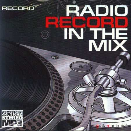 Radio Record in the Mix (2010)