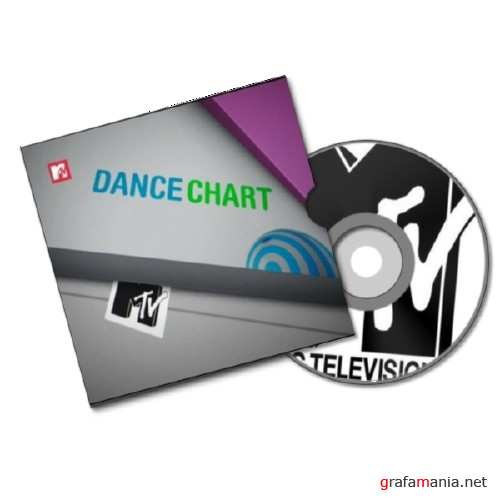 MTV DANCE CHART RUS 24.05.2010  (DVD/1.6Gb)