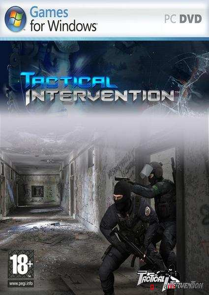 Tactical Intervention (2010/ENG/Beta)