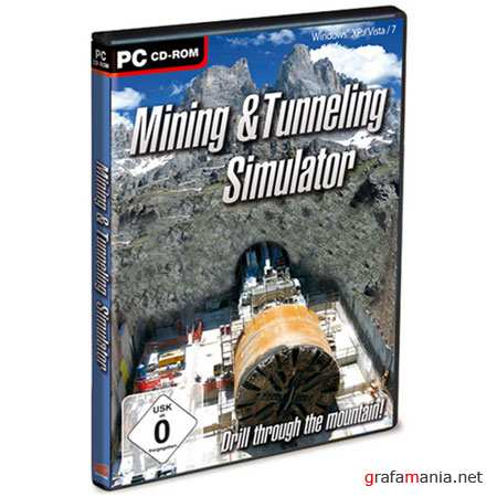 Mining and Tunneling Simulator (2010/ENG/DE)