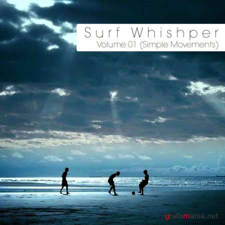VA - Surf Whishper Volume 01: Club Empire (2010)