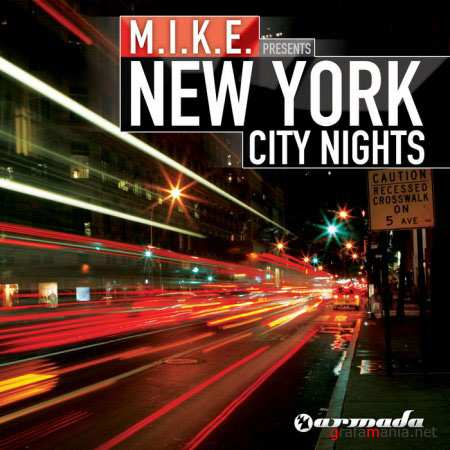 VA - New York City Nights (Mixed By M.I.K.E) (2010)