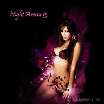 Night Arena 13 - dj Elman (2010)