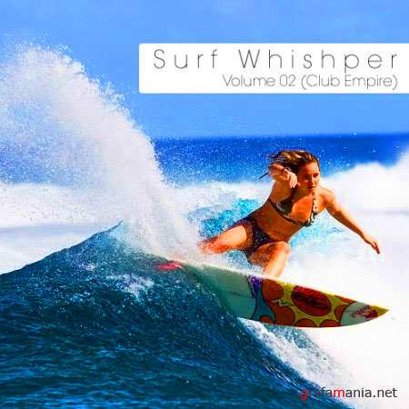 VA - Surf Whishper Volume 02: Simple Movements (21 June 2010)