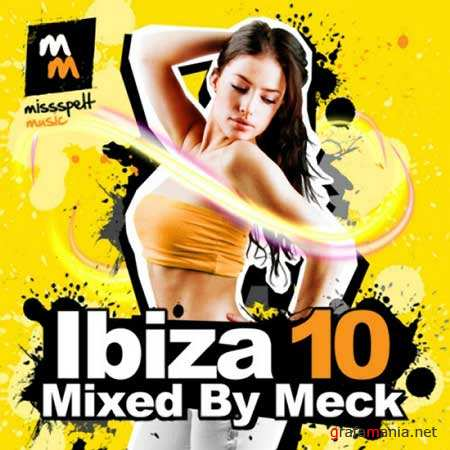 VA - Ibiza 10 (mixed by Meck) (June 2010)