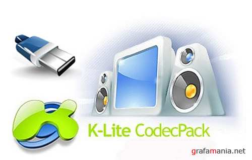 K-Lite Codec Pack Beta 6.0.8 Mega Portable
