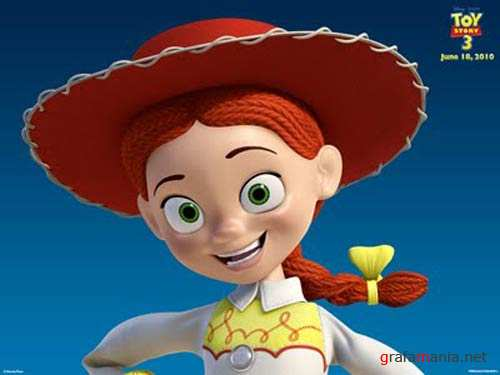 ���� - Toy Story 3