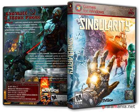 Singularity (2010/PC/ENG)