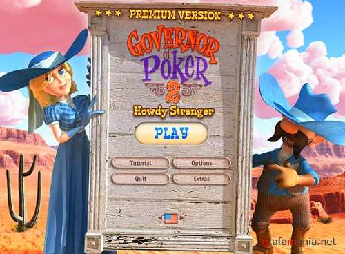 Governor of Poker 2 (2010/Eng)