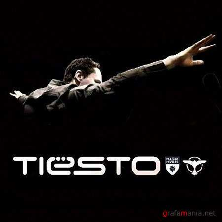 Tiesto - Club Life 169 (25 June 2010)