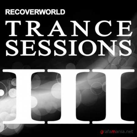 VA - Recoverworld Trance Sessions III (12 June 2010)