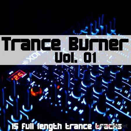 VA - Trance Burner Vol.01 (28 June 2010)