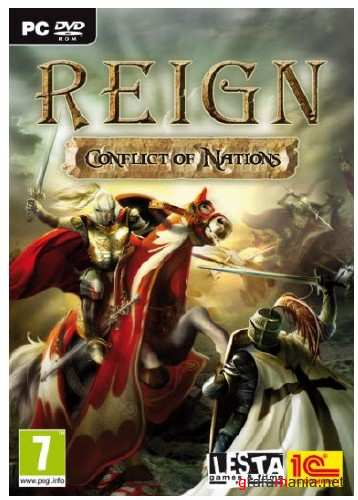 Reign. Conflict of Nations