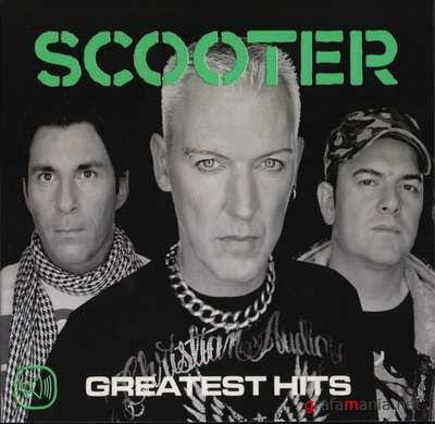 Scooter - Greatest Hits (2CD) 2010