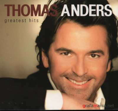 Thomas Anders - Greatest Hits (2010)