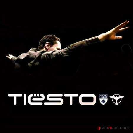 Tiesto - Club Life 170 (02 July 2010)