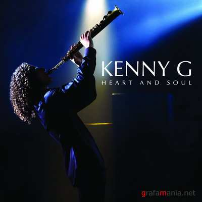 Kenny G - Heart And Soul (2010) FLAC