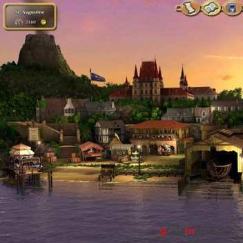 Tortuga : Pirates of The New World (ENG / Full ISO)