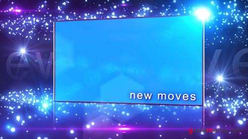 VIDEOHIVE - Particle Impact 87589