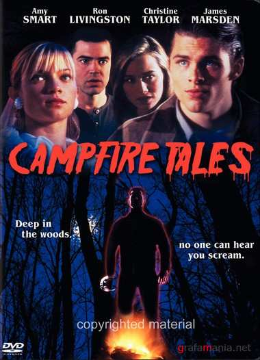 Байки у костра / Campfire Tales (1997) DVDRip