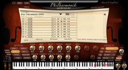 IK Multimedia Miroslav Philharmonik DXi VSTi RTAS v1.1.2-ASSiGN