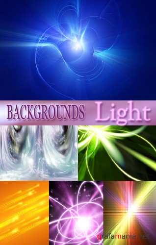���� ��� �������� - Backgrounds Light
