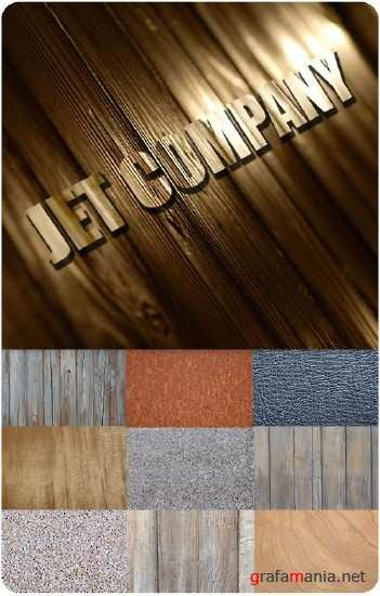 Big Texture Collection