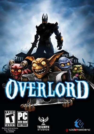 Overlord 2 (Repack/RUS/2009) by Fenixx