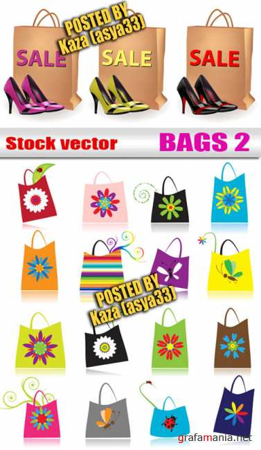 Bags & sale