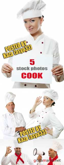 Cook 3