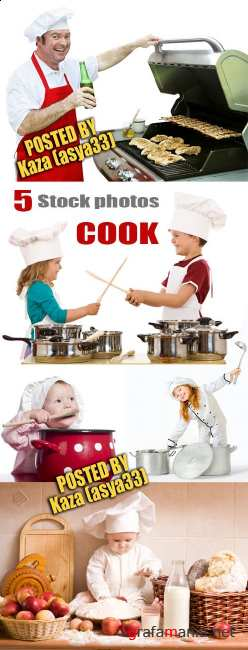 Cook 4