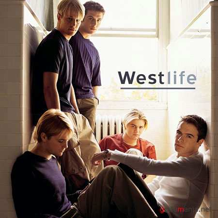 Westlife - Discography (1998-2010)