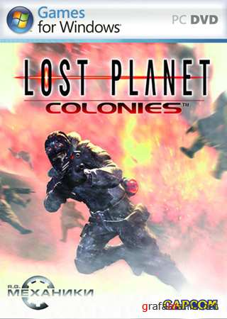 Lost Planet: Extreme Condition Colonies Edition (2008/Multi9/Rus/Full/RePack)
