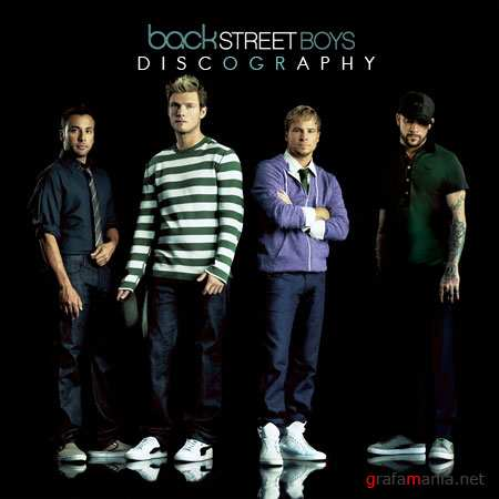 Backstreet Boys - Discography (1995-2010)