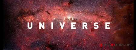 � ������� ����������� ��������� / The Universe. In Search 4 Cosmic Cluster (2009) BDRip