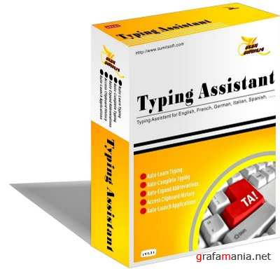 Typing Assistant v6.0