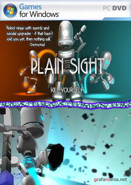 Plain Sight (2010/ENG/MULTI5)