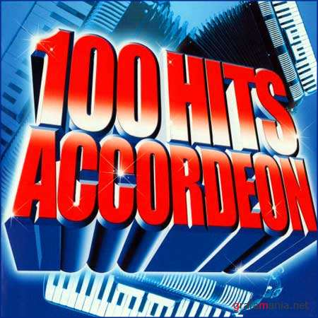 VA - 100 Hits Accordeon (2009)