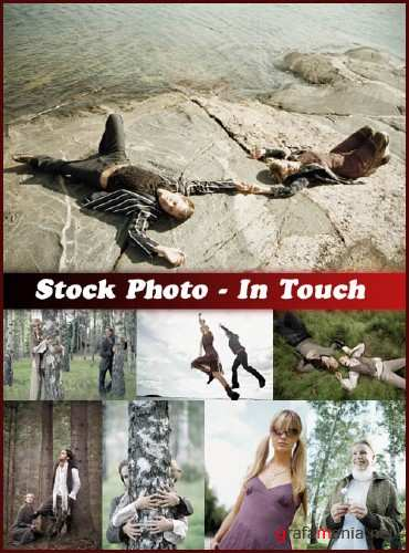 Stock Photo - In Touch