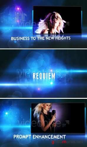 VideoHive After Effects Project: Requiem